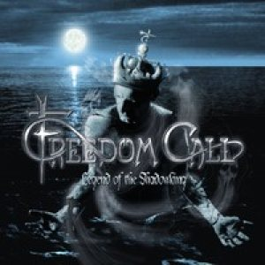Freedom Call - Legend of the Shadowking cover art
