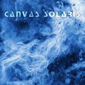 Canvas Solaris - Sublimation cover art