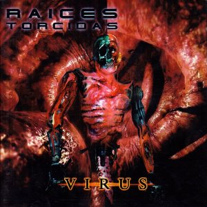 Raices Torcidas - Virus cover art