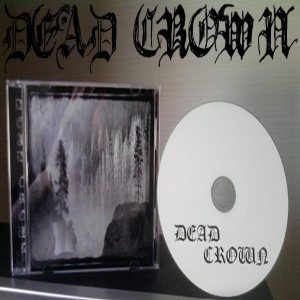 Dead Crown - Dead Crown cover art