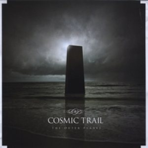 A Cosmic Trail - The Outer Planes cover art