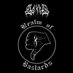 Abscheu - Realm of Bastards cover art