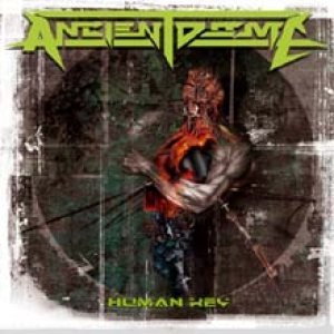 Ancient Dome - Human Key cover art