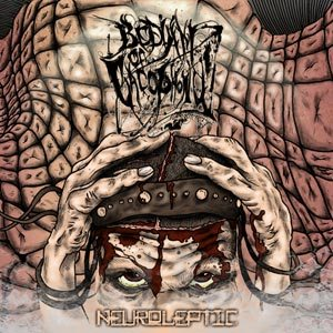 Bedlam of Cacophony - Neuroleptic cover art