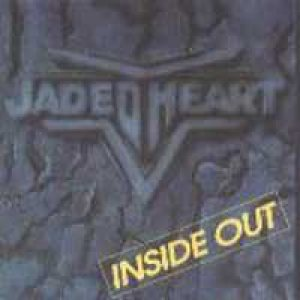Jaded Heart - Inside Out cover art