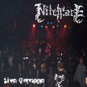 Nitemare - Live Carnage cover art