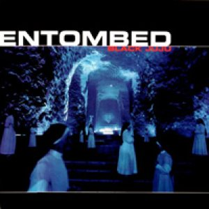 Entombed - Black Juju cover art