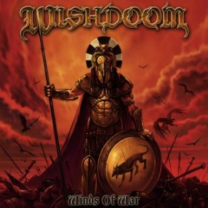 Wishdoom - Winds of War cover art