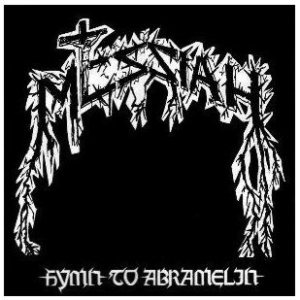 Messiah - Hymn to Abramelin cover art