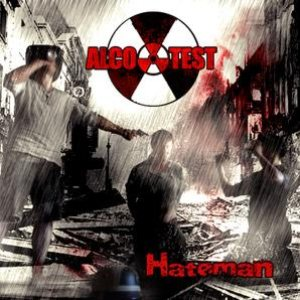 Alcootest - Hateman cover art
