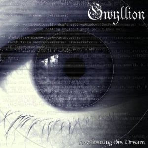Gwyllion - Awakening the Dream cover art