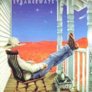 Strangeways - Any Day Now cover art