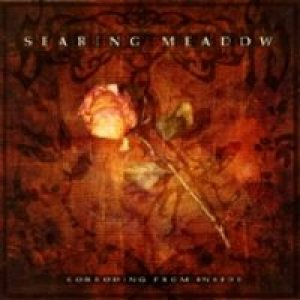 Searing Meadow - Corroding From Inside cover art