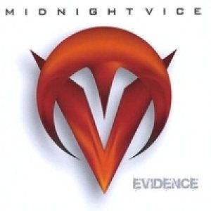 Midnight Vice - Evidence cover art