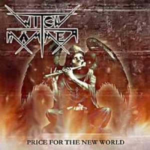 Witch Hammer - Price for the New World cover art