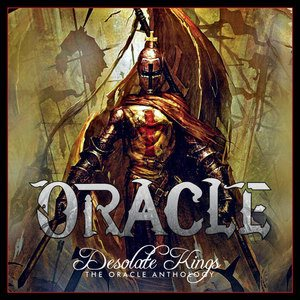 Oracle - Desolate Kings: the Oracle Anthology cover art