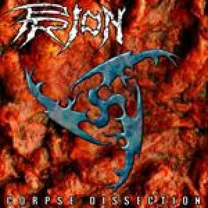 Prion - Corpse Dissection cover art