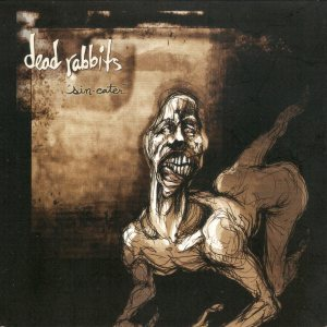 Dead Rabbits - Sin Eater cover art