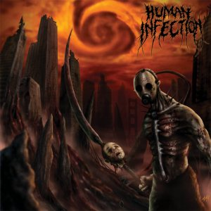 Human Infection - Infest to Ingest cover art