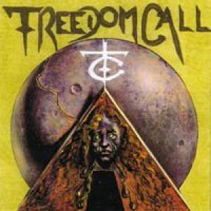Freedom Call - Freedom Call cover art