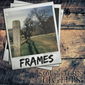 Southern Lights - Frames cover art