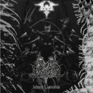 Burial Hordes - Bestial Bloodwar cover art
