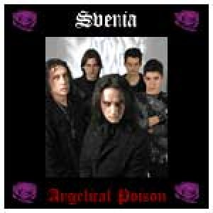 Svenia - Angelical Poison cover art