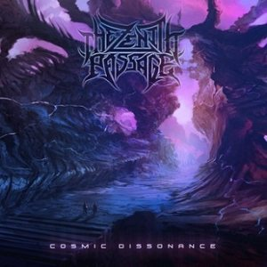 The Zenith Passage - Cosmic Dissonance cover art