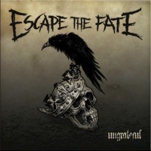 Escape The Fate - Ungrateful (2013)