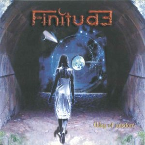 Finitude - Way of Wisdom cover art
