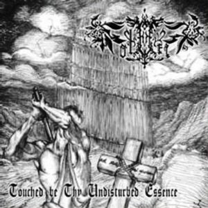 Folkheim - Touched be Thy Undisturbed Essence cover art