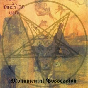 Dodheimsgard - Monumental Possession cover art