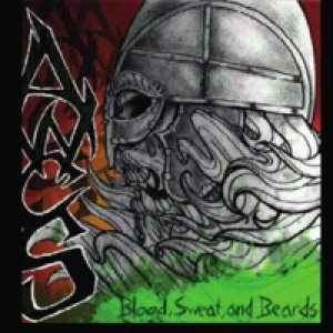 A Worse Case Scenario - Blood, Sweat and Beards cover art