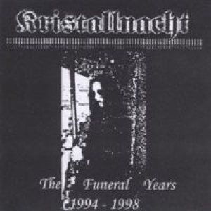 Kristallnacht - The Funeral Years cover art