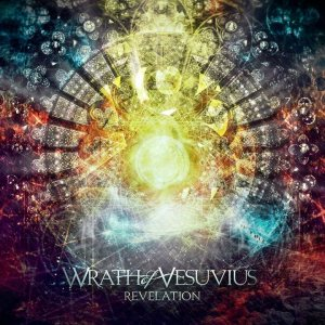 Wrath of Vesuvius - Revelation cover art