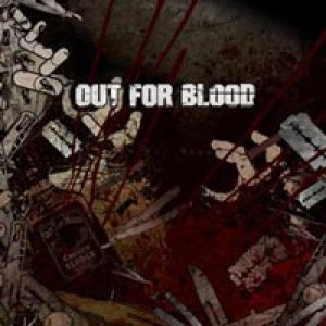 Out for Blood - Out for Blood cover art