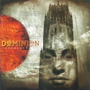 Dominion - Interface cover art