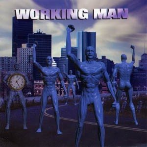 Various Artists - Working Man: a Tribute to Rush cover art