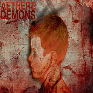 Aethere - Demons cover art