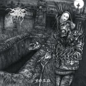 Darkthrone - F.O.A.D cover art