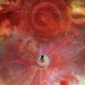 Animals as Leaders - The Joy of Motion cover art