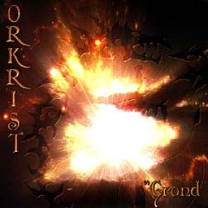 Orkrist - Grond cover art