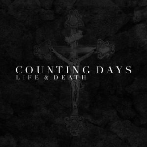 Counting Days - Life & Death cover art