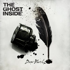The Ghost Inside - Dear Youth cover art