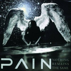Pain - Nothing Remains the Same cover art