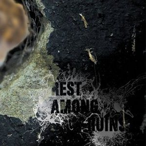 Rest Among Ruins - The Depths cover art
