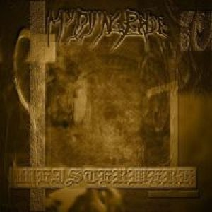 My Dying Bride - Meisterwerk 1 cover art