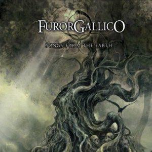 Furor Gallico - Songs from the Earth cover art