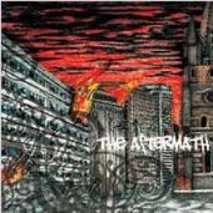 Orchid Ablaze - The Aftermath cover art