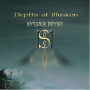 Sylver Myst - Depths of Illusions cover art
